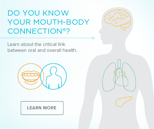 Parkway Dental Group - Mouth-Body Connection